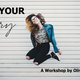 Own Your Story--A Personal Brand Workshop (for women)