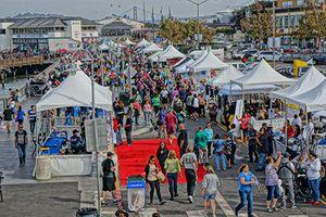 Wharf Fest & Chowder Compet...