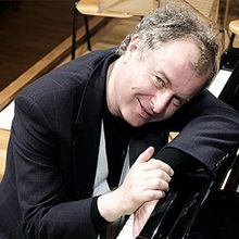 Sir András Schiff, piano presented by SF Performances and SF Symphony