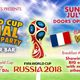 WORLD CUP FINAL WATCH PARTY | Sunday JULY 15
