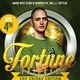 FORTUNE FRIDAYS :: DJ AMEN