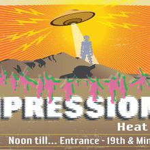 Decompression Heat the Street FaIRE 2013!!