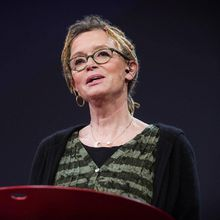 "An Evening with Anne Lamott reading from her new book ""Almost Everything"""