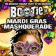BOOTIE SF: Mardi Gras Mashquerade