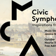 SF Civic Symphony - Inspirations from Prague