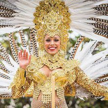 Carnaval San Francisco Hosts Mardi Gras Celebrations Throughout Mission District on Fat Tuesday, March 5