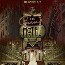 HAUNTED HOTEL HALLOWEEN