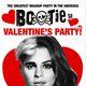 BOOTIE SF: Valentine's Party!