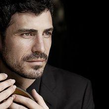 Free Concert with Conversation: Pablo Sáinz Villegas