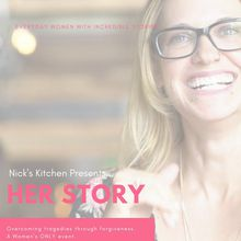 HER STORY: A WOMEN'S ONLY NIGHT