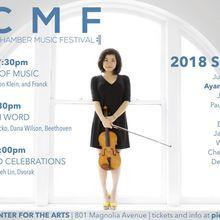 Piedmont Chamber Music Festival