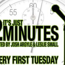 It's Just 2 Minutes: The Improvised Standup Comedy Game Show