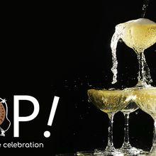 Pop! A Sparkling Wine Celebration at CIA at Copia