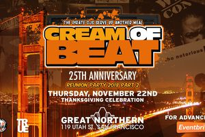 Cream of Beat Reunion - Tha...