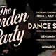 The Garden Party with Dance Spirit