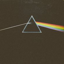LISTEN - The Darkside Of The Moon