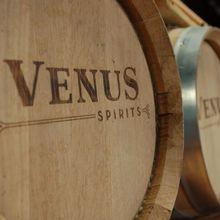 Venus Spirits: Master Distiller Tour & Tasting