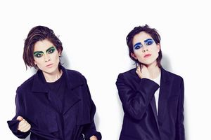 Tegan and Sara's The Con X:...