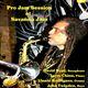 Pro Jam session at Savanna Jazz hosted by David Byrd