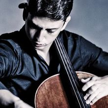 Narek Hakhnazaryan, cello and Noreen Polera, piano