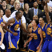 Sports Talk: How Silicon Valley Built the Best Team in Basketball