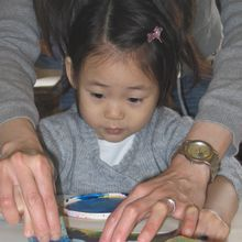 Afternoon Art : Drop-in Workshops for Kids
