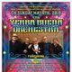 Yerba Buena Orchestra - Sunday May 5th