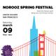 Inaugural Norooz Persian Spring Festival