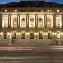San Francisco Ballet - War Memorial Opera House
