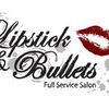Lipstick and Bullets image