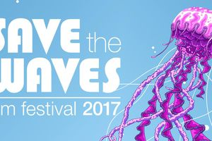Save The Waves Film Festiva...