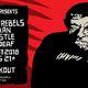 Dead River Rebels, Schlotman, Tango Hustle, Doctor Deaf at K.O.