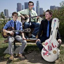 New West Guitar Group w/ Sara Gazarek