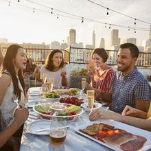 Find Your Perfect Roommate! | Speed Networking for Roommates | San Francisco
