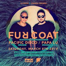Fur Coat (Crosstown Rebels/ Get Physical)