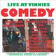 Vinnie's Stand Up Comedy Live