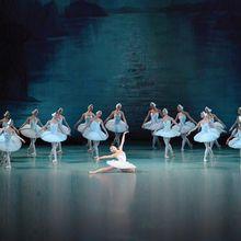 Russian Grand Ballet Presents Swan Lake