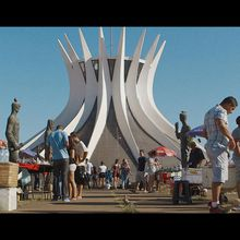Brasília: Life After Design