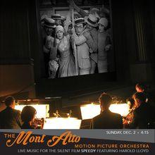 Mont Alto Picture Orchestra