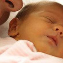 Mindfulness-Based Childbirth and Parenting