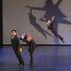 """Kathryn Roszak's DANSE LUMIÈRE performing a Modern """"Schubertiade"""""""