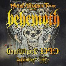 Metal Alliance Tour 4