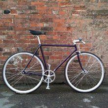 San Jose Bike Party: The Purple Ride