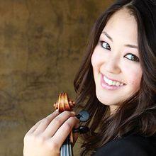 SFP Presents: Simone Porter, violin and Hsin-I Huang, piano
