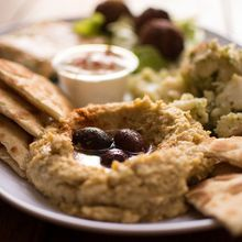 Flavors of the Eastern Med: Israel, Turkey, Lebanon and Beyond