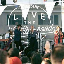 Jameson Block Party - Love Thy Neighborhood