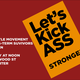Let's Kick ASS Stronger