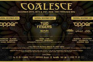 Coalesce with Cosmic Synerg...