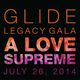 Fifth Annual GLIDE Legacy Gala: A Love Supreme