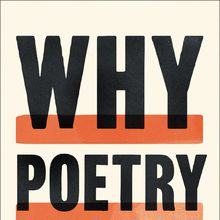 Matthew Zapruder Book Release: Why Poetry (with Natalie Baszile)